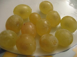 12 grains de raisin via www.petitebouffeentreamis.com