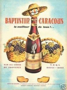Baptistin Caracous