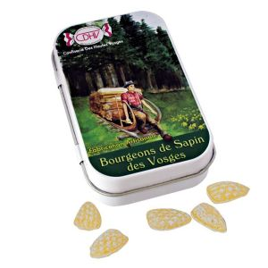 Bonbons des Vosges via google.fr