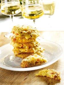 Cookies Savoyards © Reblochon de Savoie