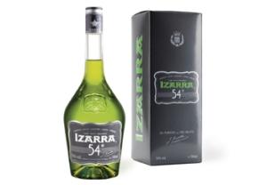 Izarra 54°