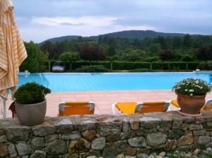 La piscine © Blandine Vié