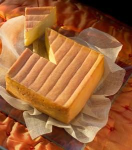 Maroilles via La vie des fromages