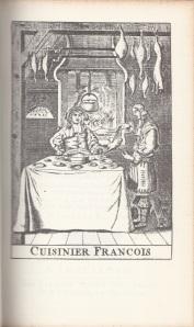 Cuisinier François © Blandine Vié