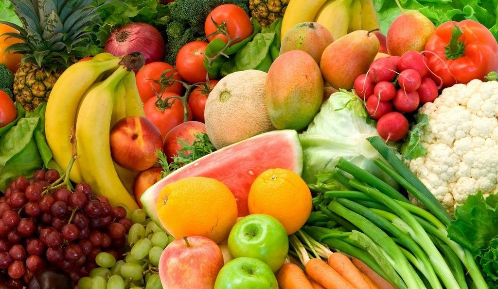 importateur de fruit et legume