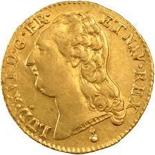 Louis d'or via www.comptoir-des-monnaies.com