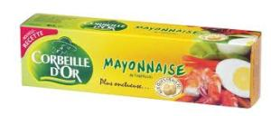 Mayonnaise en tube via sphb-reunion.com