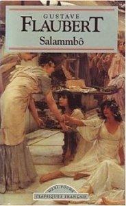 Salammbô de Gustave Flaubert