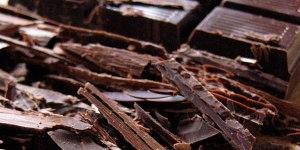 Éclats de chocolat via chocolat.blogazine.fr