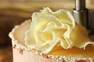 Fleur de tête de moine via fr.dreamstime.com