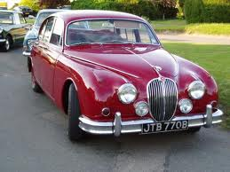 Jaguar MK2 via stubs-auto.fr