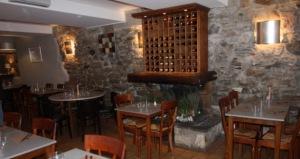 La taverne basque à Saint-Jean-de-Luz © latavernebasque