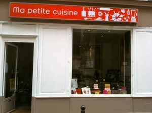 Ma petite cuisine © Blandine Vié