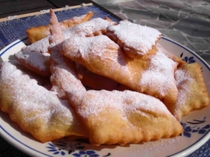 Merveilles landaises via cuisine.journaldesfemmes.com