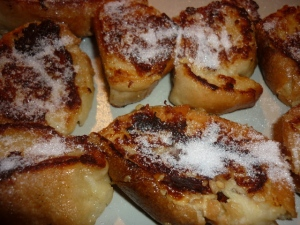 PainPerdu via fifine.cuisineblog.fr
