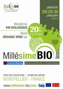 V3-CP Millésime Bio 2013