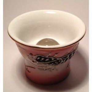 Verre chinois pour alcool de riz via www.newkadolille.com