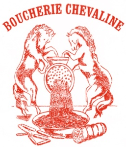 Boucherie chevaline via www.jemangeducheval.com