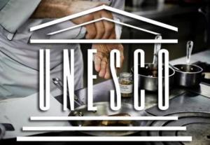 Gastronomie au patrimoine culturel immatériel de l'humanité via courrierinternational.com