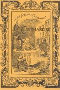 La gourmandise © Blandine Vié