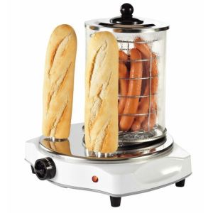 Machine à hot-dog via cdiscount.com