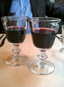 Rimauresq dans des verres © Blandine Vié
