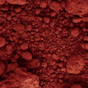 rouge cochenille authentique © Kremer via pigmentsrecettes.com
