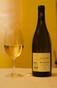 Sancerre Joseph Mellot via restaurantlacambuse.com