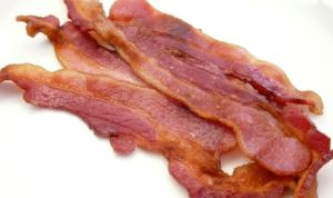 Bacon anglais grillé via goodmenproject.com