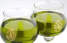 Chartreuse verte via en.isere-tourisme.com