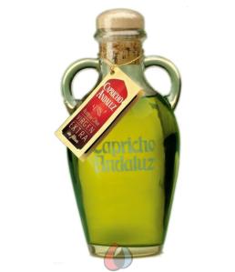 Huile d'olive andalouse via olivaoliva.com