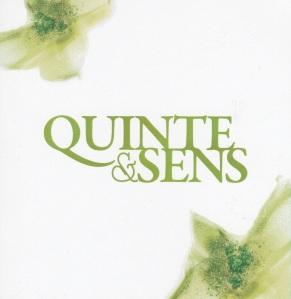 Logo Quinte & Sens