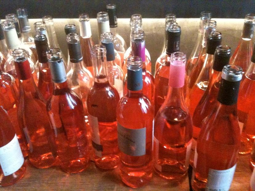 Rosa rosa rosam, rosae, rosae, rosa © Greta Garbure