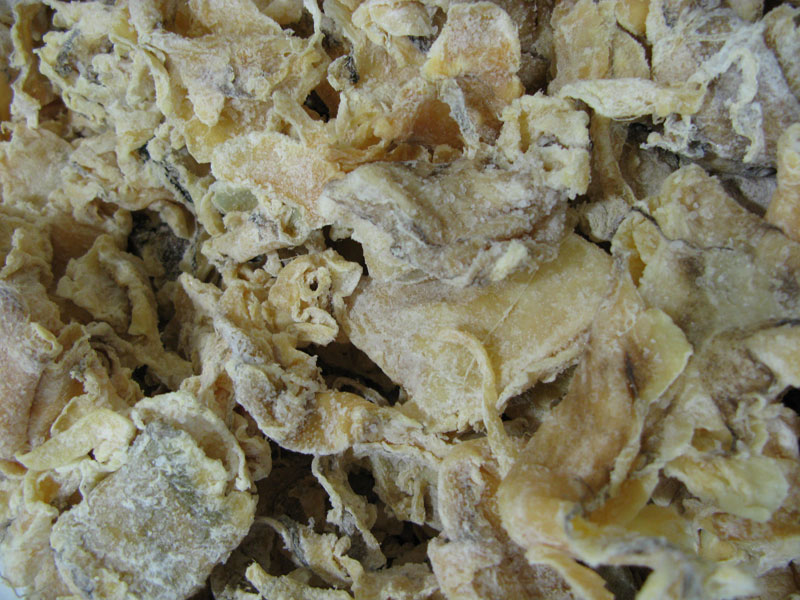 Stockfish boyaux via morue.glandeves.com