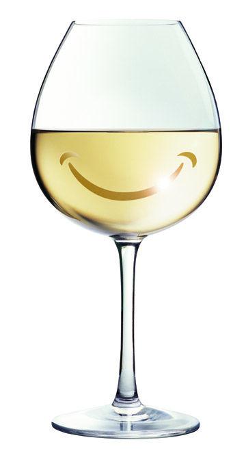 Verre moiti plein greta garbure - Verre de vin dessin ...