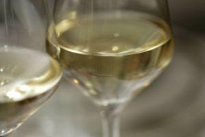 Verre de vin blanc via drouhin.com