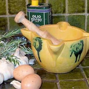 Aïoli via cuisine.journaldesfemmes.com