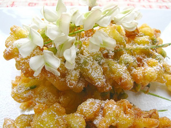 Bon Lundi Beignets-de-fleurs-dacacia-via-speedrecette-com