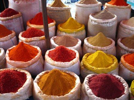 Épices via xave.org