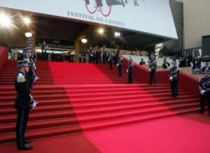 Cannes le tapis rouge via meltybuzz.fr