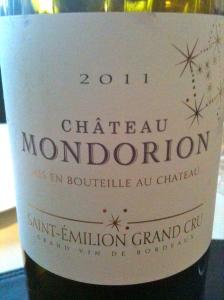 Château Mondorion © Blandine Vié