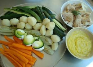 Grand aïoli via cookinginprovence.wordpress.com
