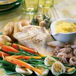 Grand aïoli via cuisinetevinsdefrance.com