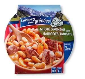 Haricot-Tarbais-Plat-cuisine