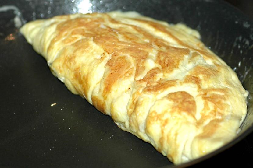 Omelette via exreacooking.wordpress.com