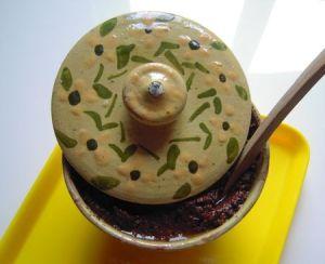 Tapenade noire via menuspropos.canalblog.com
