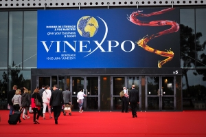 Vinexpo 2011 via agence-fleurie.com
