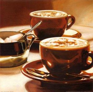 Cappuccino via visiterflorence.com