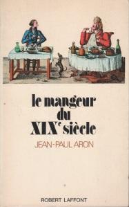 Couv Le mangeur d'hommes du XIXème sièclle © Blandine Vié