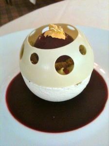 Dessert © Blandine Vié